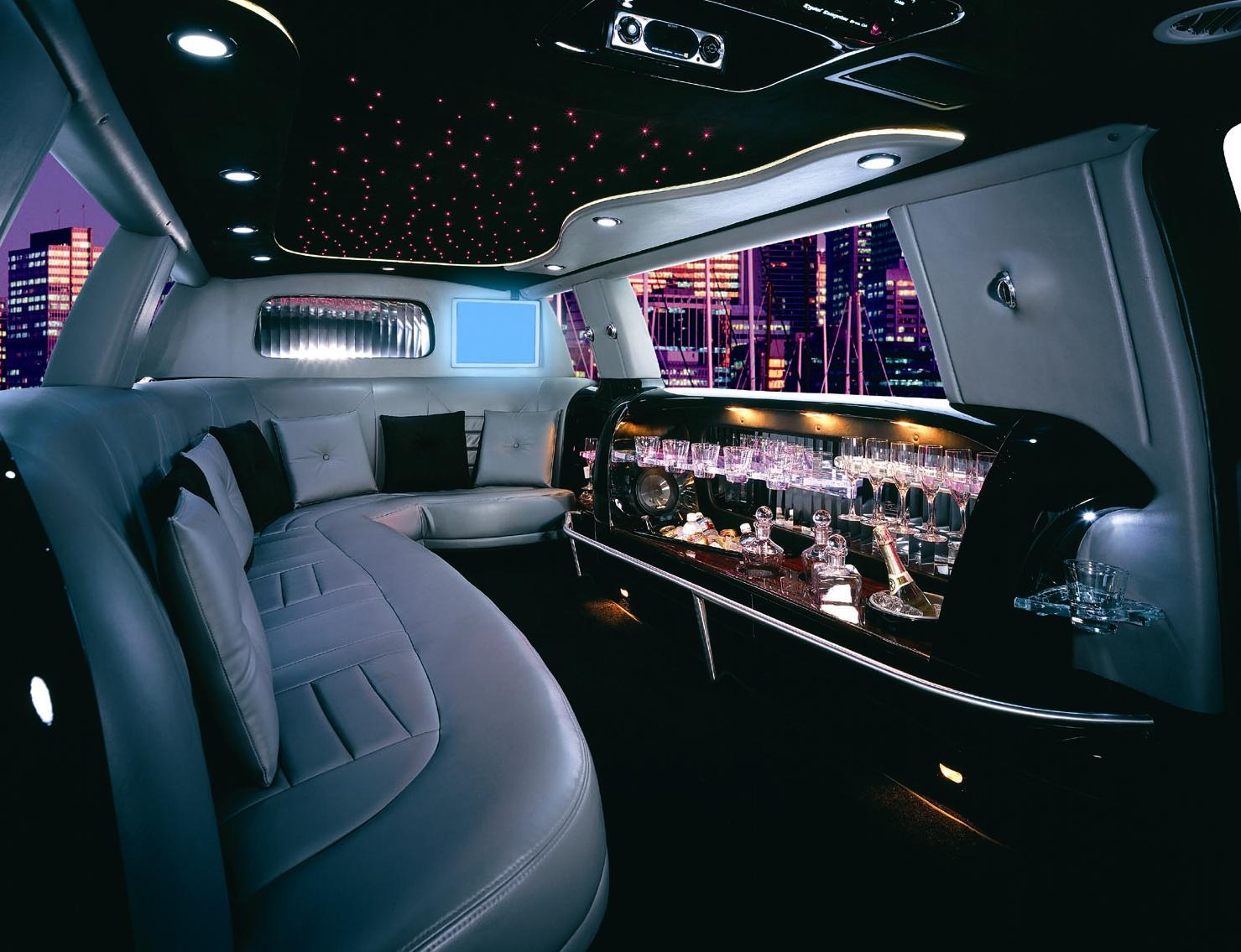 Hire A Limousine